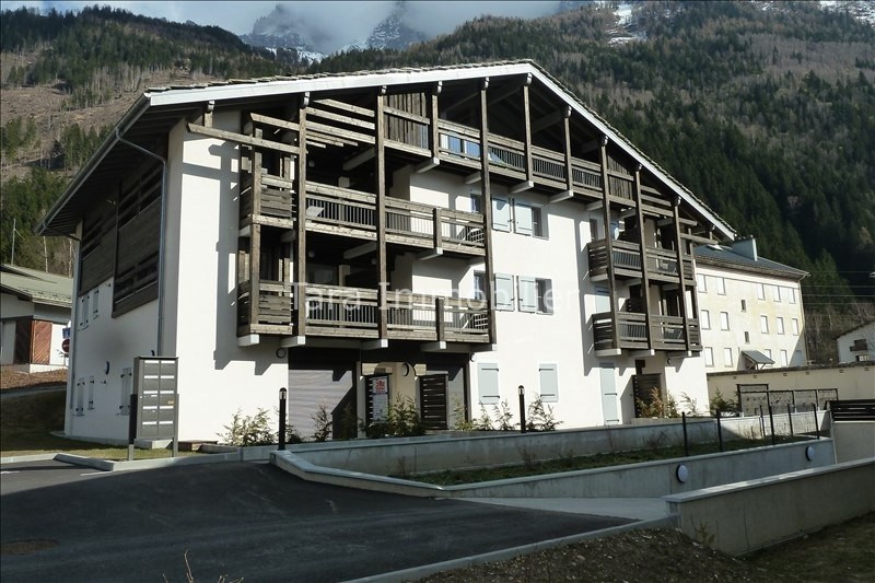 Vente de prestige appartement Chamonix mont blanc 595 000€ - Photo 7
