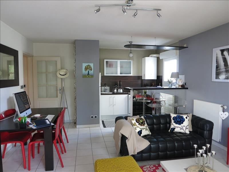 Revenda apartamento Montpellier 175000€ - Fotografia 4