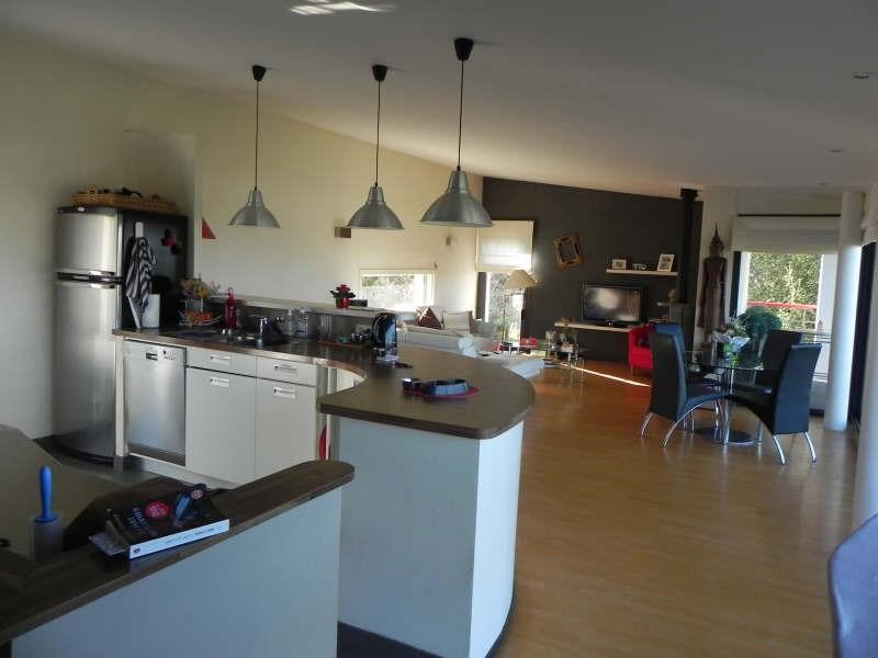 Vente maison / villa Pleumeur bodou 453860€ - Photo 2