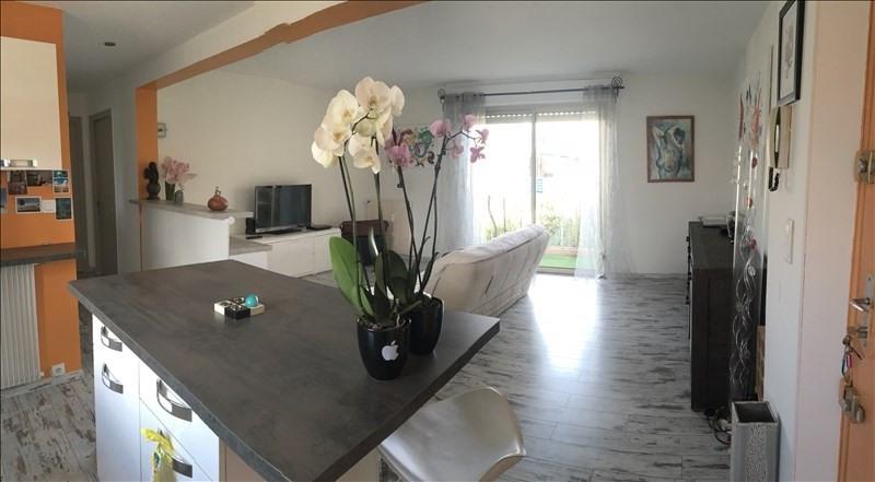Vendita appartamento Golfe juan 320000€ - Fotografia 14