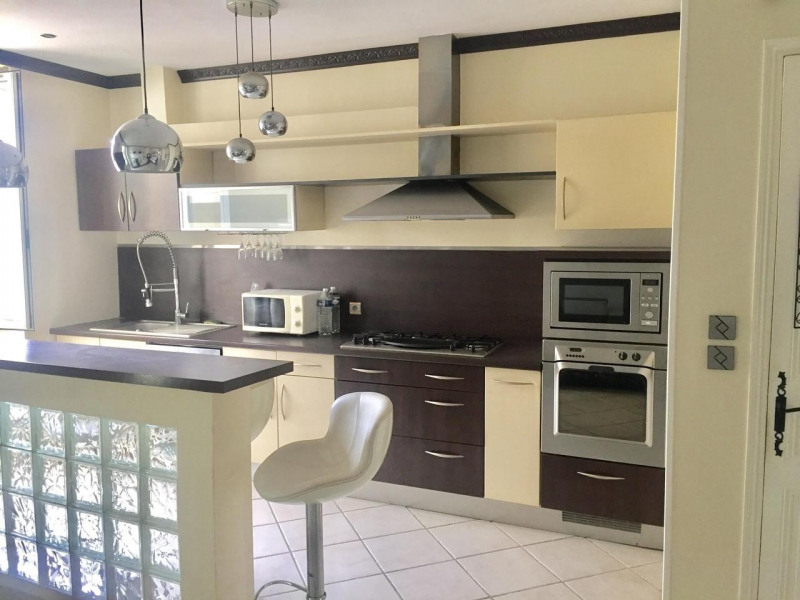 Vente appartement Nice 221 000€ - Photo 3