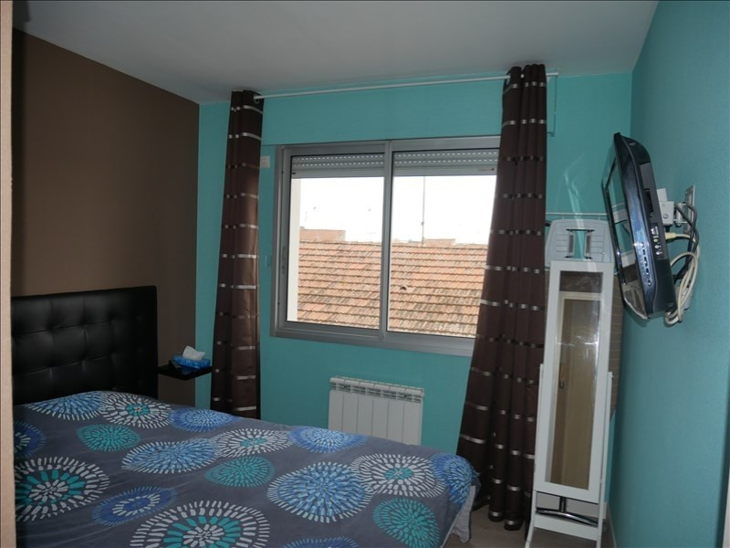 Sale apartment Beziers 90000€ - Picture 4