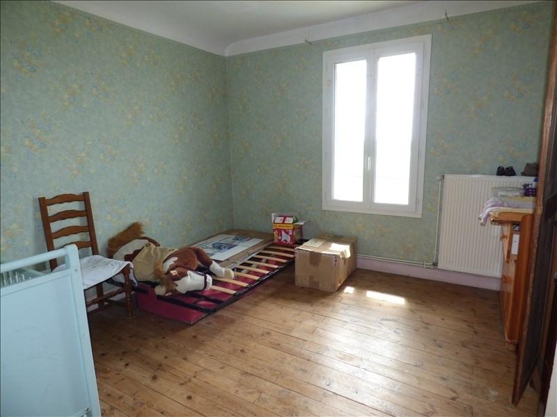 Venta  casa Loriges 121000€ - Fotografía 6