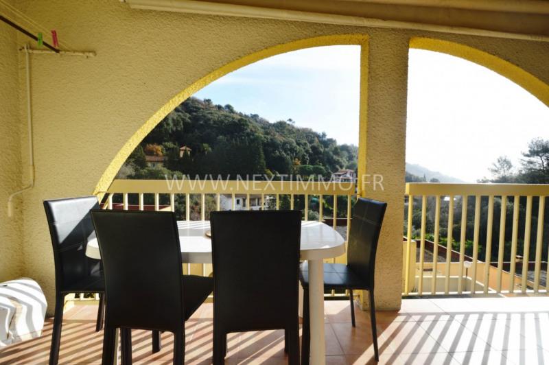 Vendita appartamento Menton 256000€ - Fotografia 1