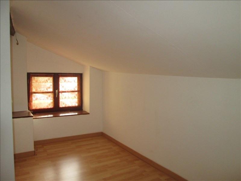 Vente maison / villa Farges les macon 123000€ - Photo 6