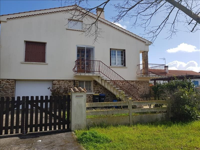Verkoop  huis Angoulins 263250€ - Foto 3