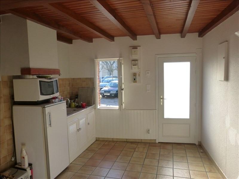 Rental house / villa Caraman 480€ CC - Picture 3