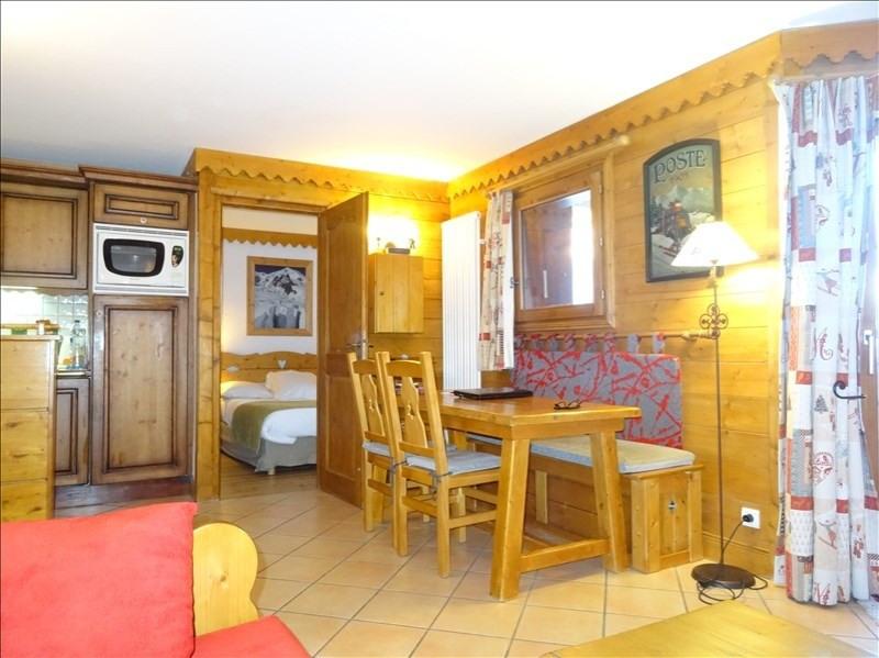Vente appartement Les arcs 335000€ - Photo 8