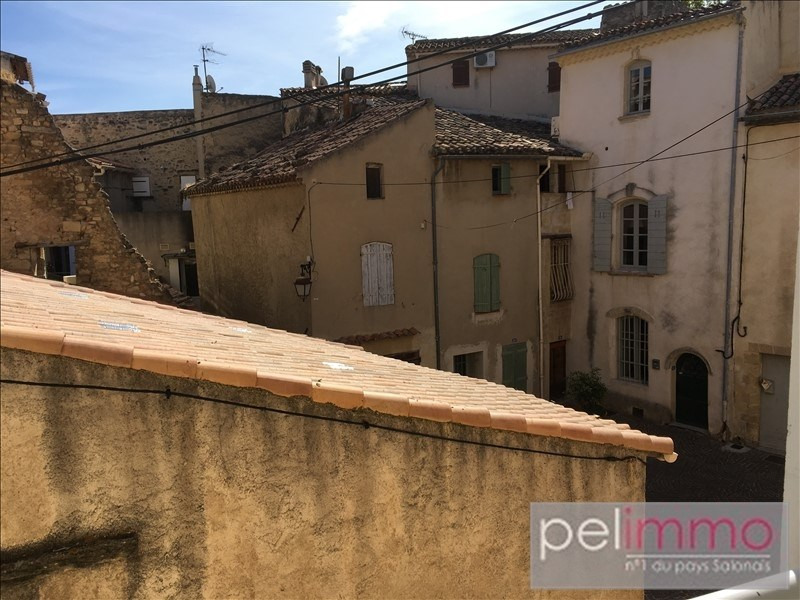 Rental apartment Pelissanne 441€ CC - Picture 8