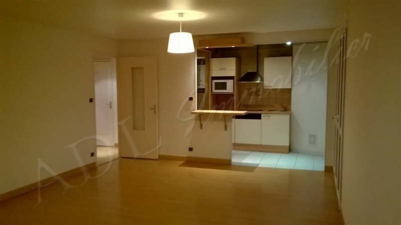Vente appartement Chantilly 200 000€ - Photo 2