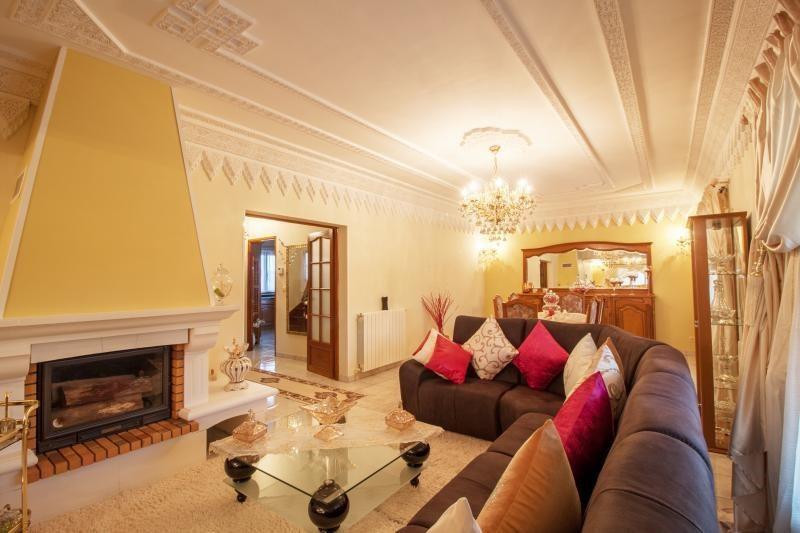Sale house / villa Pau 318000€ - Picture 1