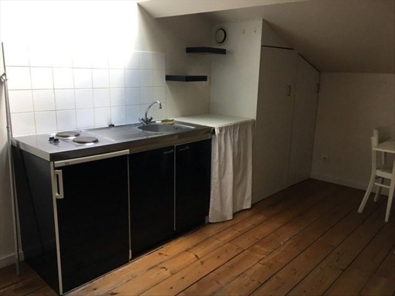 Produit d'investissement appartement Bordeaux 210000€ - Photo 2