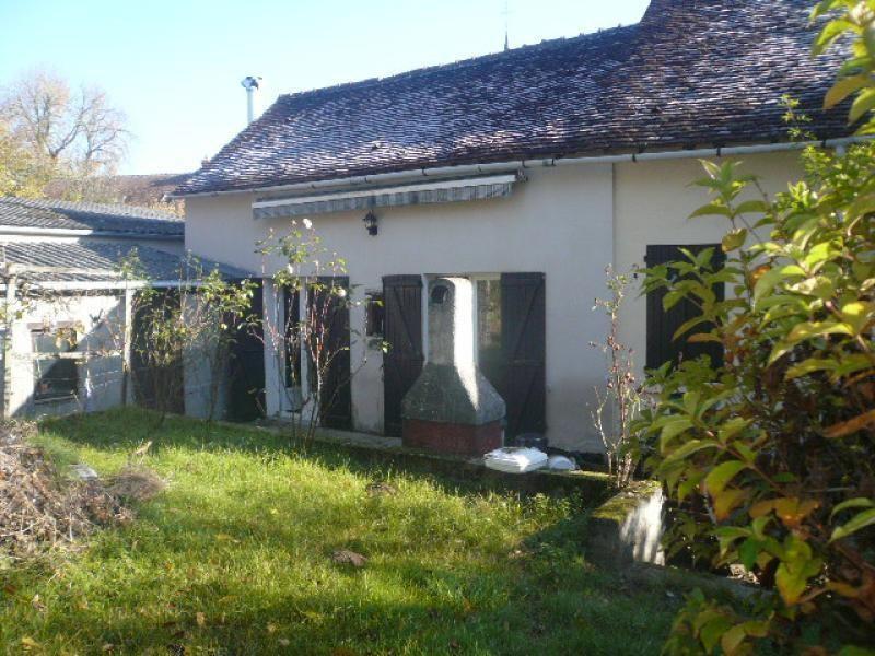 Vente maison / villa Subligny 128000€ - Photo 1