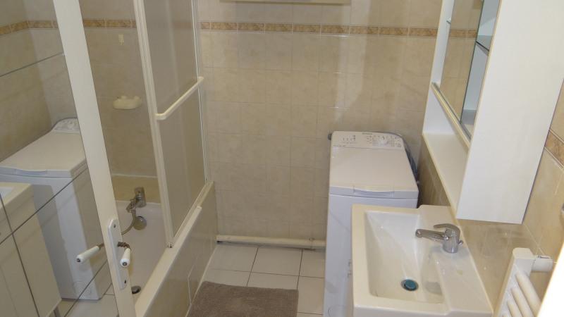 Location vacances appartement Cavalaire 400€ - Photo 10