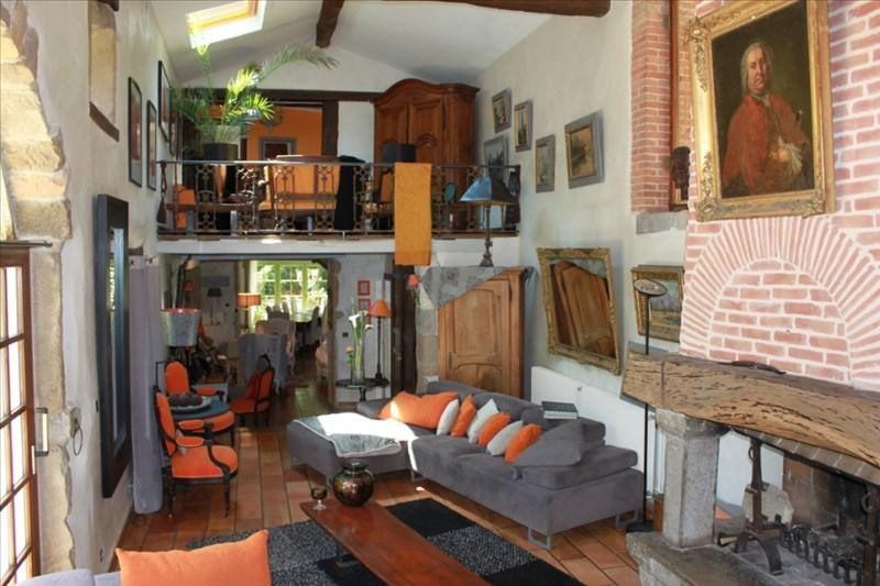 Deluxe sale house / villa Chuzelles 790000€ - Picture 11