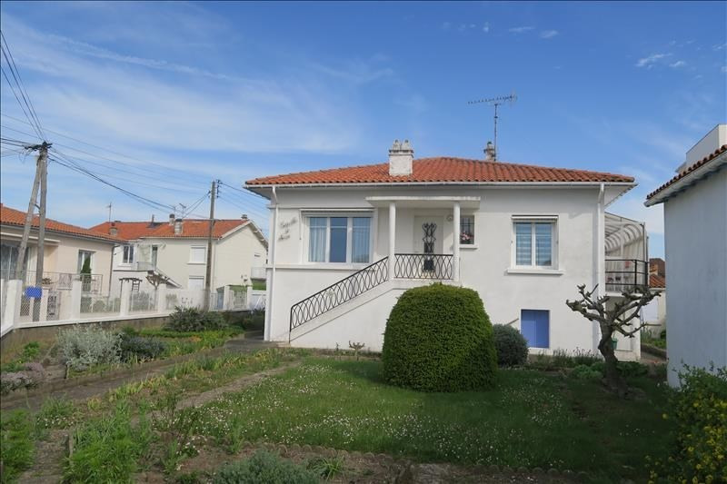 Vente maison / villa Royan 369 500€ - Photo 2