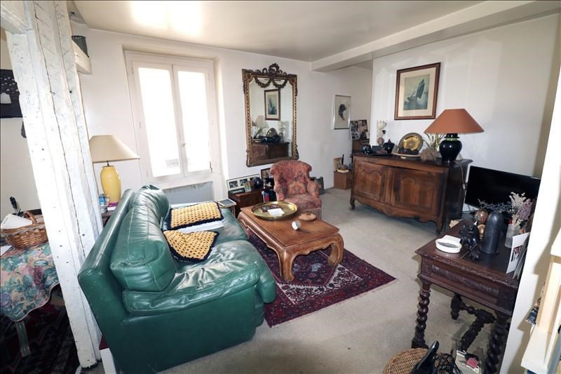 Vente appartement Versailles 257 000€ - Photo 2