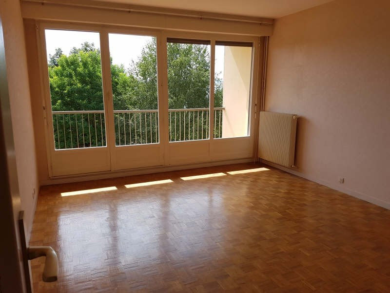 Location appartement Vienne 605€ CC - Photo 2