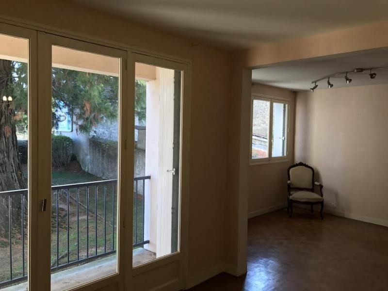 Vente appartement Limoges 74 000€ - Photo 4
