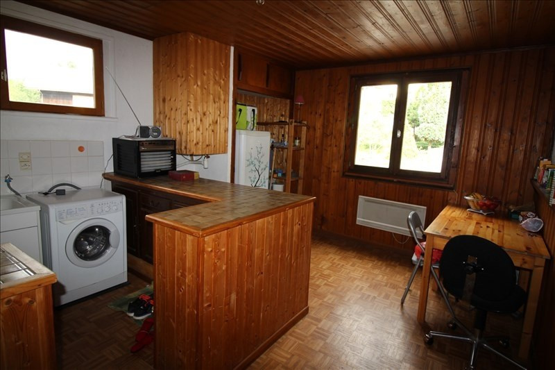 Vente appartement Passy 119 200€ - Photo 2