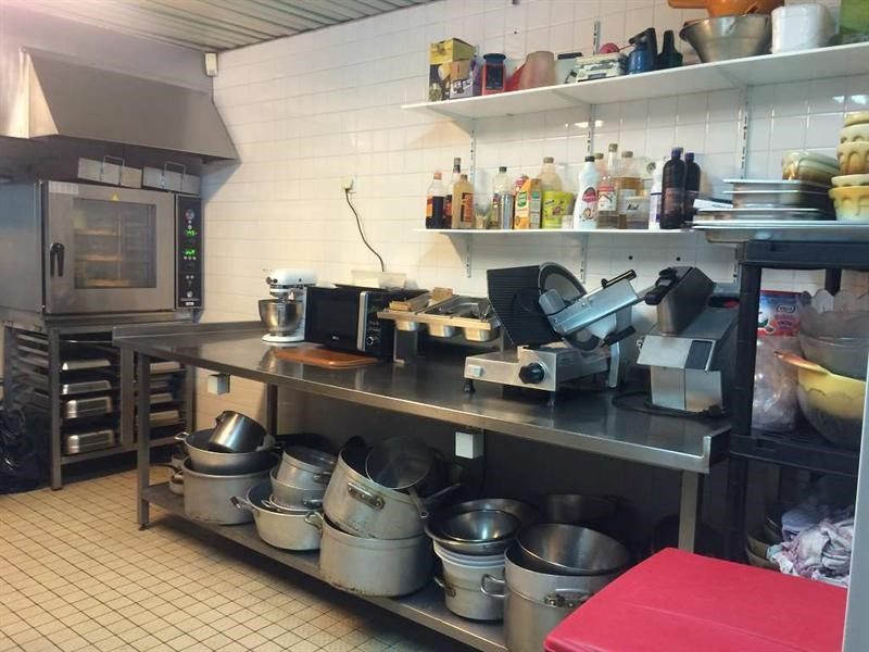 Fonds de commerce Café - Hôtel - Restaurant Fleury-les-Aubrais 0