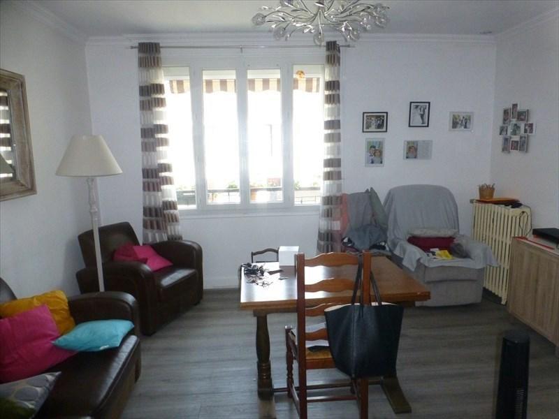 Affitto casa Claye souilly 1150€ CC - Fotografia 4
