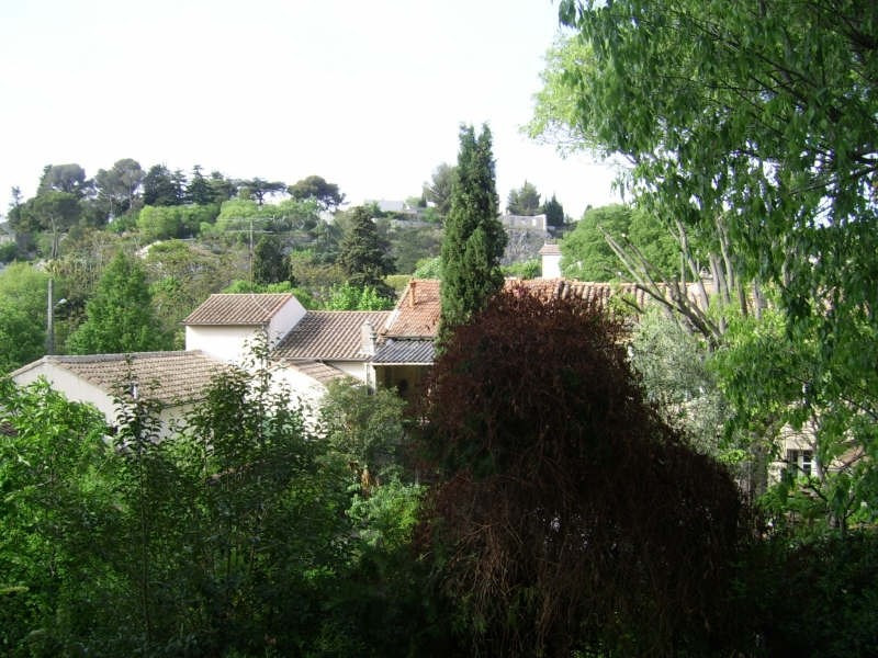 Sale apartment Nimes 97 000€ - Picture 5