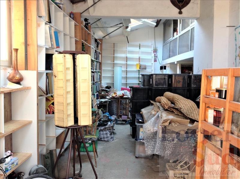 Vente local commercial Balaruc le vieux 160000€ - Photo 5