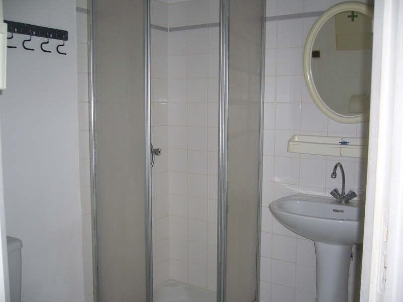 Rental apartment La roche sur yon 320€ CC - Picture 4