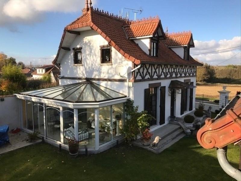 Sale house / villa Peronne 236000€ - Picture 1