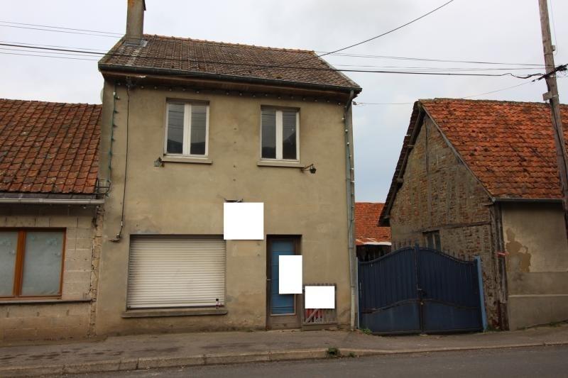 Vente maison / villa Fontaine sur somme 44500€ - Photo 1