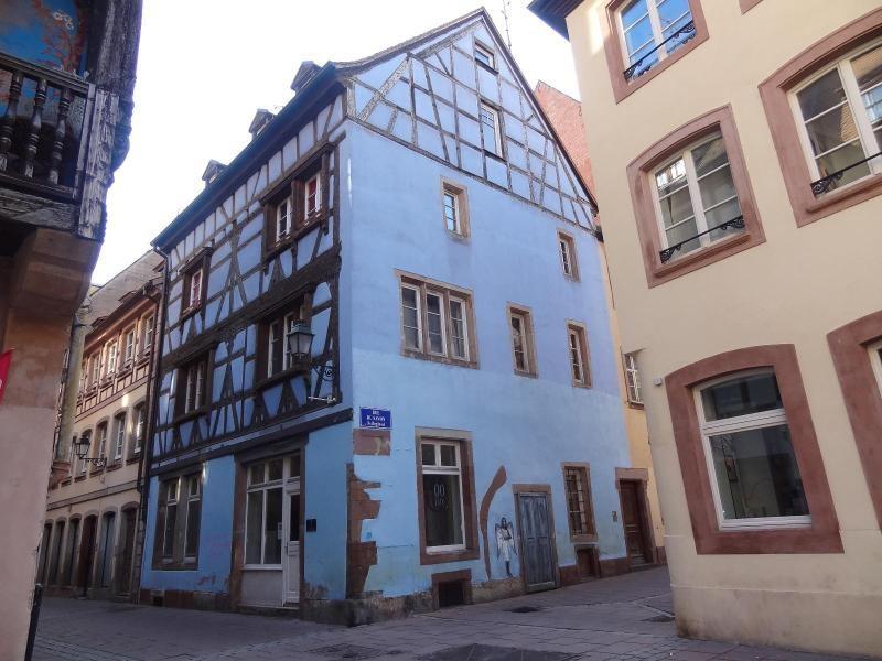 Affitto appartamento Strasbourg 525€ CC - Fotografia 1