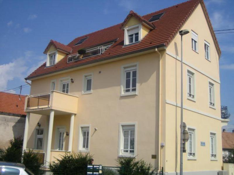Vermietung wohnung Oberhausbergen 616€ CC - Fotografie 5