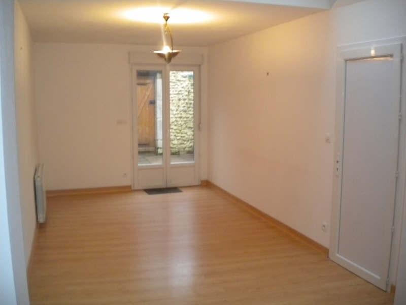 Rental house / villa Vendome 603€ CC - Picture 3