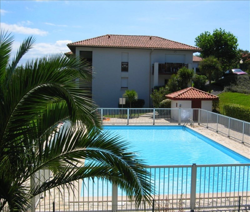 Vente appartement Bidart 178000€ - Photo 1