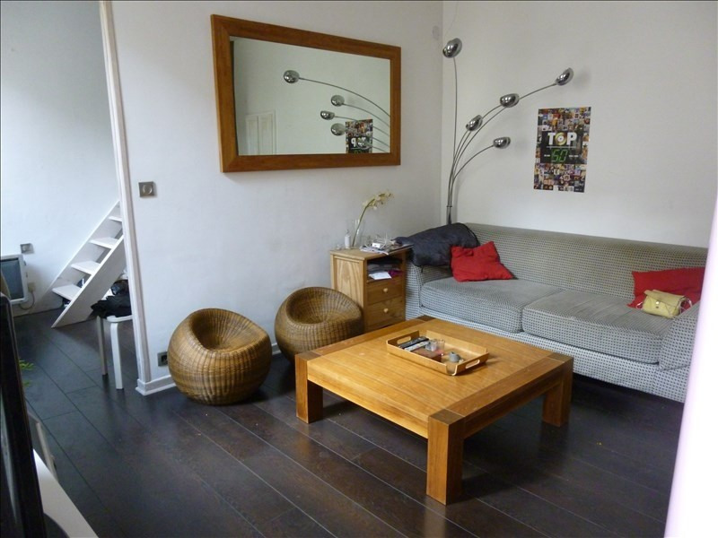 Vente appartement Paris 2ème 365 000€ - Photo 2