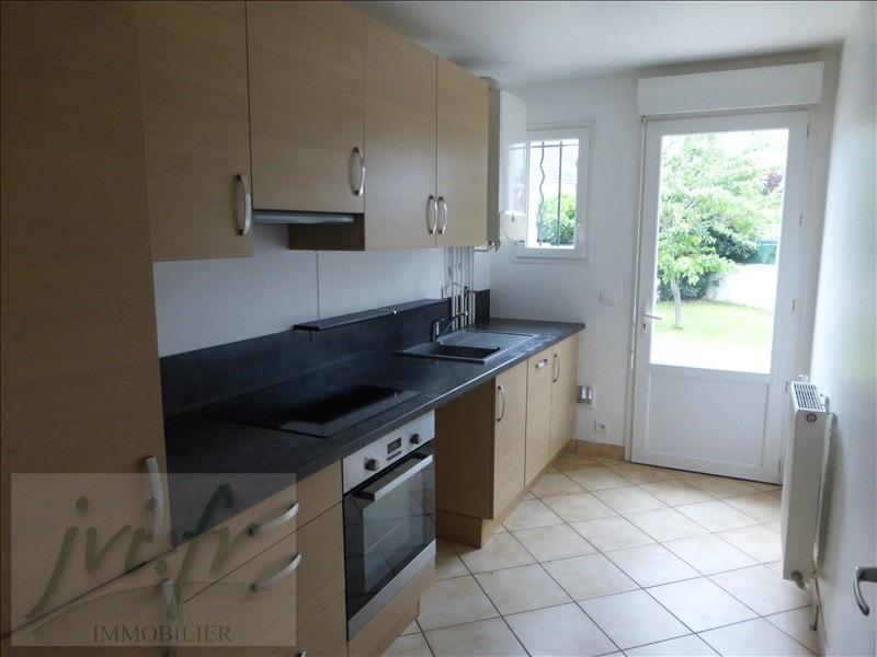 Vente maison / villa Montmorency 325500€ - Photo 5
