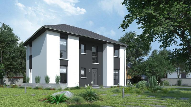 Maison  6 pièces + Terrain 632 m² Illfurth par MIKIT