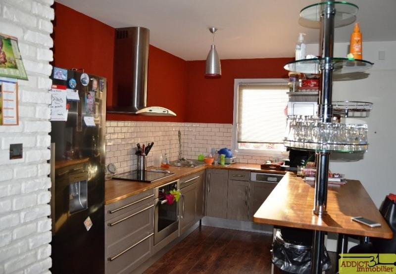 Vente maison / villa Secteur castelmaurou 208000€ - Photo 5