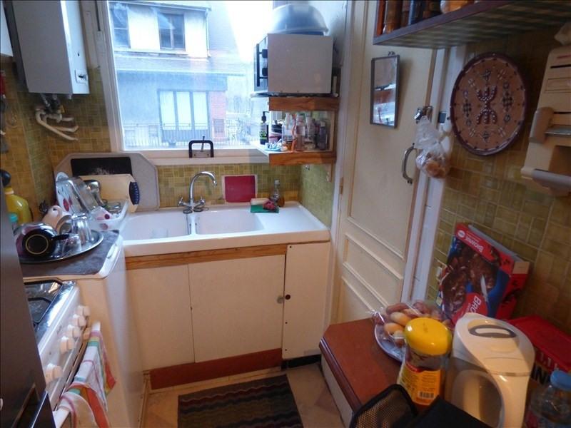 Vente appartement Arcueil 190000€ - Photo 4
