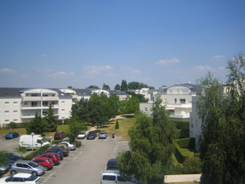 Rental apartment Vannes 320€ CC - Picture 3