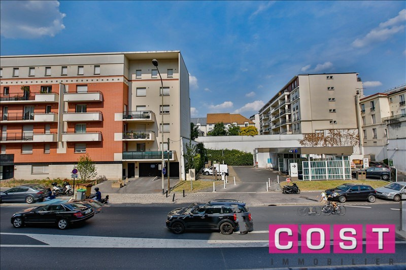 Vente appartement Courbevoie 159 000€ - Photo 5