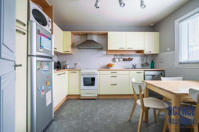 Sale house / villa Maule 290000€ - Picture 4