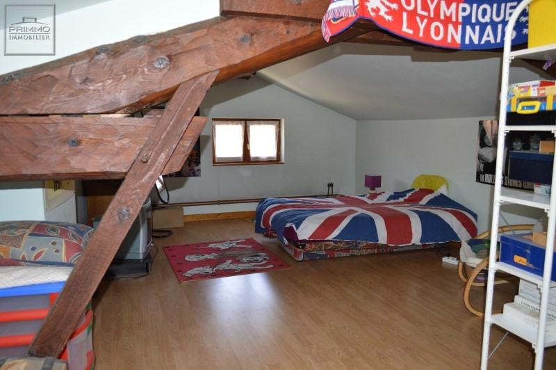 Vente maison / villa Chasselay 298000€ - Photo 7