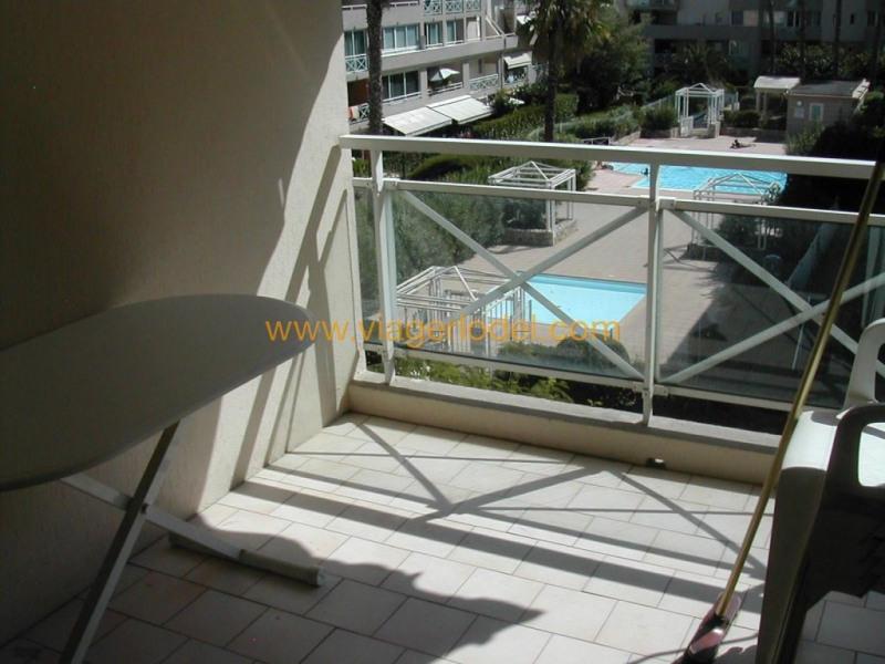 养老保险 公寓 Cagnes-sur-mer 65000€ - 照片 1