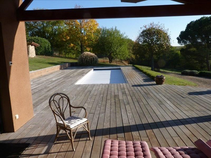 Venta de prestigio  casa St galmier 832000€ - Fotografía 2