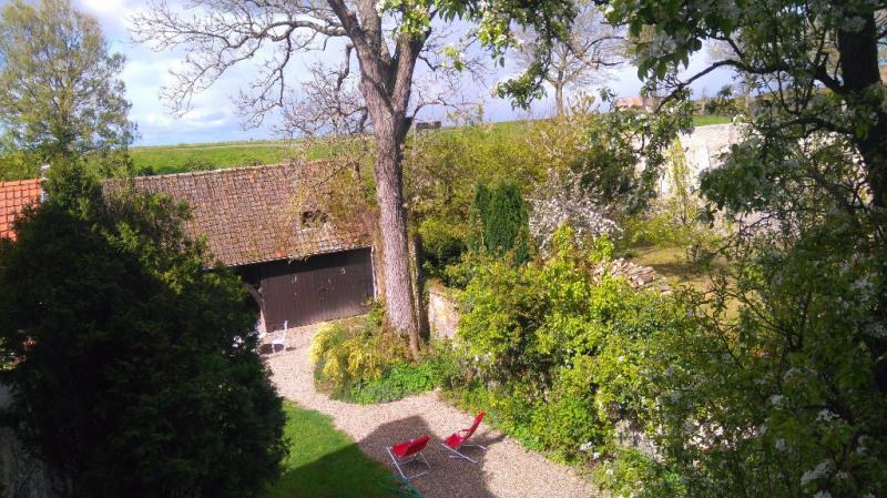 Immobile residenziali di prestigio hotel privato Montreuil sur mer 575000€ - Fotografia 6