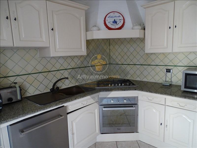 Vente maison / villa Sete 340000€ - Photo 4