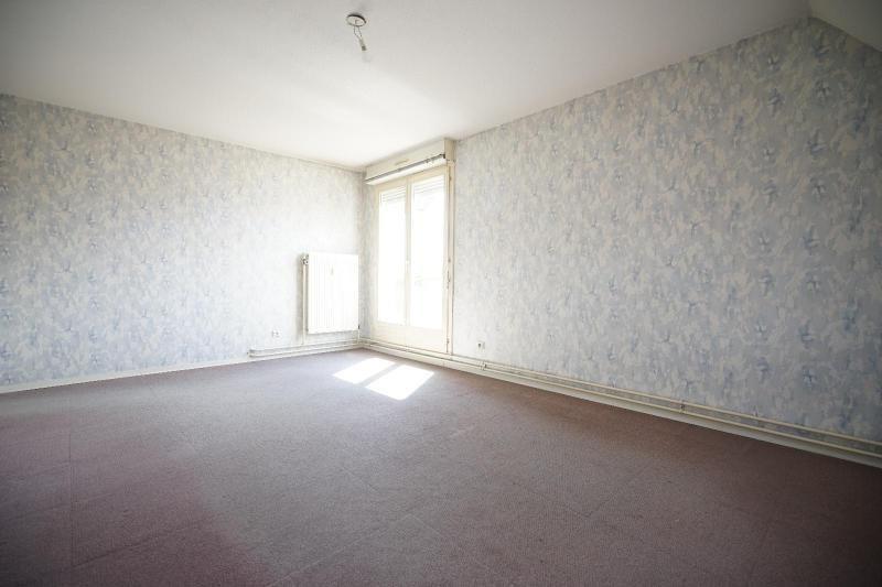 Vente appartement Strasbourg 80000€ - Photo 3