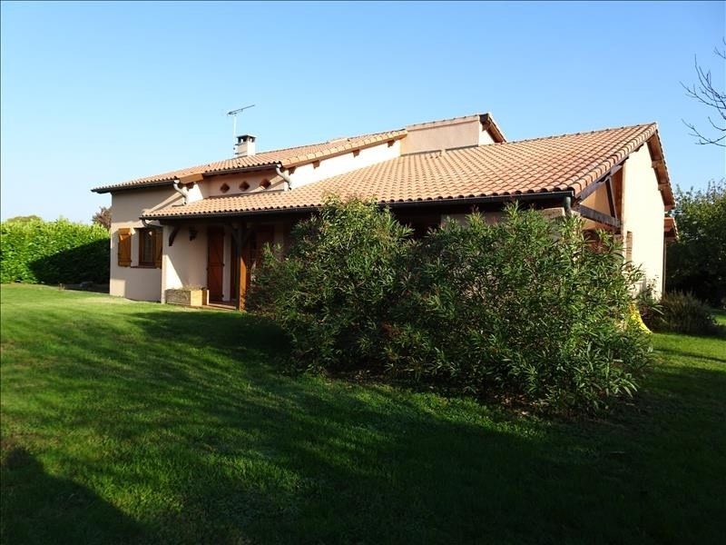 Sale house / villa Merville 355000€ - Picture 1